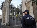 Ďalšie kosti na veľvyslanectve Vatikánu: Tie predchádzajúce patria podľa experta dospelej žene
