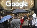 Zamestnanci spoločnosti Google