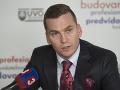 Predseda Úradu pre verejné obstarávanie Miroslav Hlivák