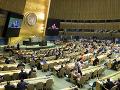 Štáty OSN rozhodovali o ochrane planéty: Členovia sa zaviazali výrazne obmedziť plasty