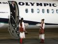 Takto vyzeral prvý let po desiatich rokoch: Medzi Skopje a Aténami vznikla nová linka