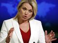 Trump už našiel náhradu za Haleyovú: Novou veľvyslankyňou USA pri OSN by mohla byť hovorkyňa