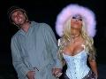 Kim Kardashian vysmiali kvôli jej halloweenskej maske: Retardi!