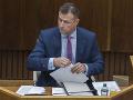 Minister spravodlivosti Gábor Gál sa vyjadril, že žiadnu žiadosť od sudcu Okresného úradu Poprad nedostali.