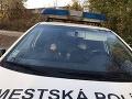 Lucia v Banskej Bystrici prichytila mestských policajtov: FOTKY z auta vyvolali vášnivú diskusiu