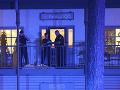 Krvavé besnenie na Floride: Muž zastrelil v štúdiu jogy dvoch ľudí a piatich ďalších zranil