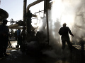 Krvavé protesty proti zvýšeniu cien pohonných hmôt v Iráne: Zomreli už dvaja demonštranti