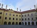 FOTO Zrekonštruovanej pýchy Hlohovca: Vzácna historická pamiatka dostala novú vizáž