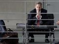 Nemecko potrestalo kontroverzné názory exšéfa rozviedky: Prišiel o post na ministerstve