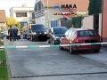 Veľký záťah proti autičkárskemu gangu! VIDEO Desiatka zadržaných a zaistené autá pri Leopoldove