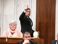 Pán poslanec Fico, už je čas: Šéfa Smeru dobehli jeho vlastné výroky o Bašternákovom Bonaparte