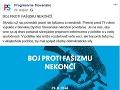 Hodnoty Progresívneho Slovenska sú diametrálne odlišné