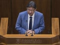 Za Mečiarove amnestie zodpovedá súdny a vyšetrovací mechanizmus, tvrdí Budaj