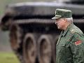 Pevný postoj Lukašenka: Ak NATO bude stavať nové základne, Bielorusko bude potrebovať rakety