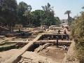 Egypt vydal ďalšie tajomstvo: FOTO Archeológovia sa tešia, objav spred 4000 rokov