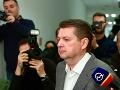 Konkurzný súd už rieši prepadnutie majetku Bašternáka: Dostal rozsudok