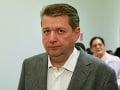 Bašternákova sťažnosť voči najnovšiemu obvineniu: Súd vo veci stále nerozhodol
