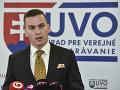 Predseda Úradu pre verejné obstarávanie reaguje na kritiku politikov: Je pripravený diskutovať