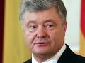 Porošenko sa k tomu postavil tvrdo: Ruským návštevníkom Krymu hrozí Ukrajina väzením