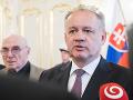 Veľká výzva prezidenta pred komunálnymi voľbami: Môžeme začať meniť Slovensko