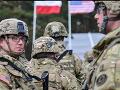 NATO vybuduje nový sklad americkej armády: Bude sa nachádzať u našich susedov