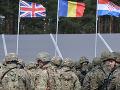 Poľsko a Pobaltské krajiny hosťujú obrovskú akciu: Cvičenie NATO Anakonda sa dnes začalo