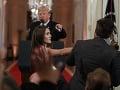 Prominentný novinár v problémoch: Pohádal sa s Trumpom, dostal zákaz do Bieleho domu