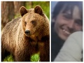 Chlapec (†16) obetoval život: Záchrana bratranca (13) pred útokom medveďa, krutá smrť v pazúroch