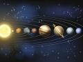Toto by sa stalo s vesmírom, ak by si Mars a Venuša vymenili miesta v slnečnej sústave
