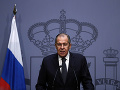 Rusko, Turecko a Irán podporia schôdze bojujúcich strán v Sýrii: Lavrov prichádza s výzvou