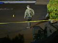 V Dánsku postrelili bývalého šéfa gangu Los Guerreros, jeho stav je kritický