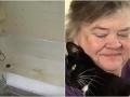 VIDEO Žena uviazla vo vani: Strávila v nej celých päť dní, kvôli tejto chybe!