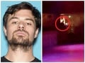 Mrazivé VIDEO z masakru v Kalifornii: Svedok natočil, ako strelec začal páliť do ľudí v bare