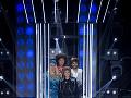 Spoločné číslo od skupiny ABBA si zaspievali aj finalisti.