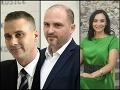 Zoznam kandidátov v Košiciach