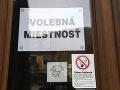 V pútnickom meste začali voľby bez problémov: Vieme, koho voliť nechceme