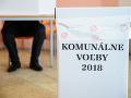 Komunálne voľby v Bratislva