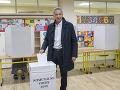 Odvolil aj kandidát na primátora Bratislavy Václav Mika