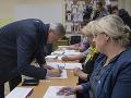 Podnety môžu voliči hlásiť