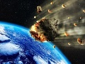 NASA varuje: Už dnes preletia okolo Zeme tri obrovské asteroidy!