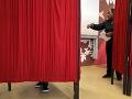 Volebná účasť v Bratislave: