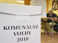 V Michalovciach malo dôjsť v súvislosti s voľbami k porušeniu zákona