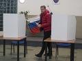 FOTO Predseda parlamentu Andrej