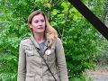 Obrovské nešťastie pri Nitre, poľovačka sa skončila tragicky: FOTO Mladá žena (†29) neprežila