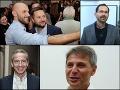 Slovensko odvolilo. Kandidáti na bratislavského primátora čakajú na výsledky.