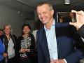 V Žiline je už rozhodnuté: Mestu bude šéfovať Peter Fiabáne