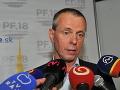Prvé kroky nového primátora Žiliny: Peter Fiabáne predstavil svoje priority mesta