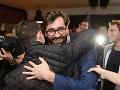 Súčasného primátora v Nitre vystrieda nováčik Hattas: Dvonč verí, že Nitra bude napredovať