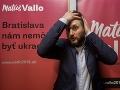 Jasný víťaz Vallo, reakcie Miku, Nesrovnala a Mrvu: Neskrývané sklamanie, odkazy porazených