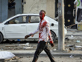 Bilancia útoku v Somálsku je ešte hrozivejšia: 53 mŕtvych a ďalších 100 zranených